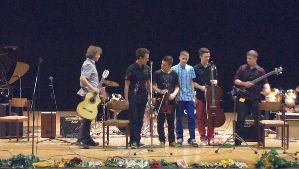 Énekelt versek - Zekeres együttes