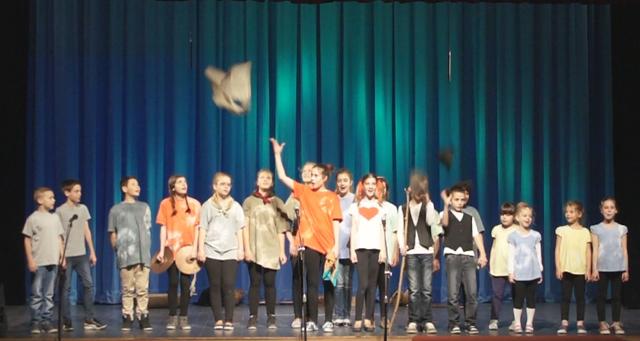 Fókusz Gyermekszínpad, Dunaszerdahely