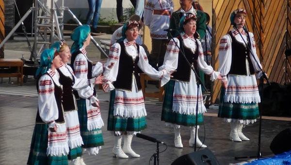 Cassovia Folkfest