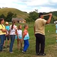 Hagyományos magyar labdajáték: a méta