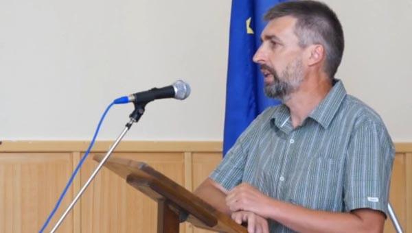 Simon Attila történész