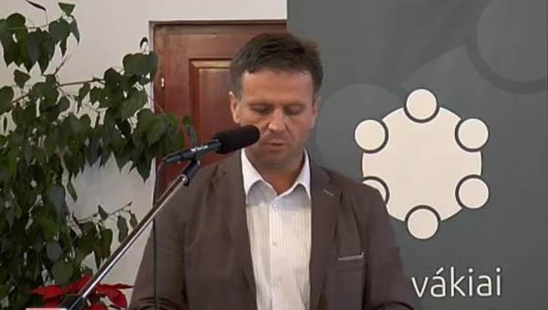 Marczell Zoltán, Kisudvarnok polgármestere