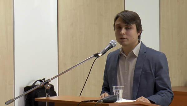Gubík László, VIA Nova ICS