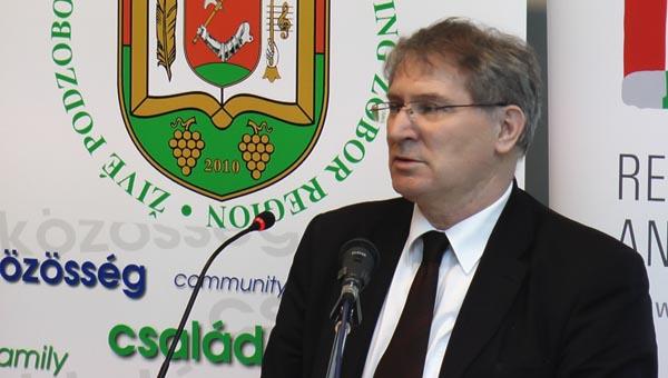 Szarka László, az MTA Történettudományi Intézete