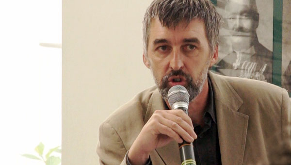 Simon Attila