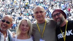 Magyar költők Kolumbiában