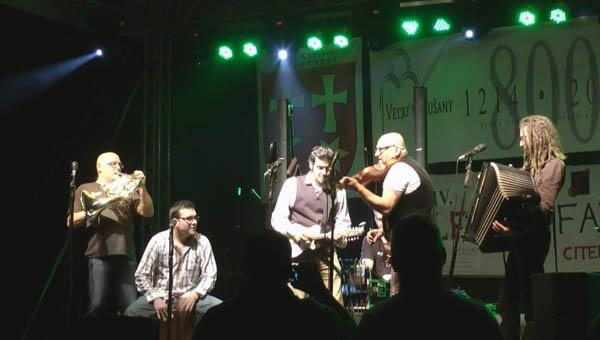 IV. Lecsó-Folk