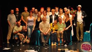 Kassai Thália Színház - Színházkomédia