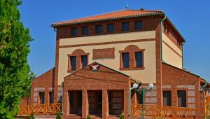 Kelemantia Római Kori és Néprajzi Múzeum