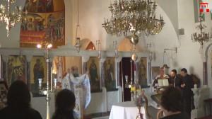 Kréta - Szent György temploma