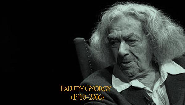 Faludy György 100