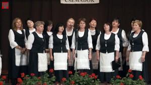 Harmónia Női Éneklőcsoport, Vízkelet