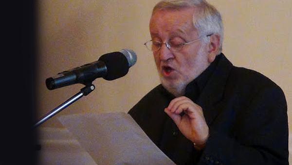 Praznovszky Mihály