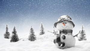 A-három-hóember