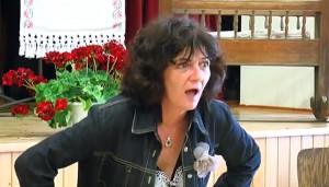 Ipolyi Arnold Népmesemondó Verseny - Kovács Marianna
