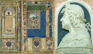 Corvin Kódex és Mátyás király
