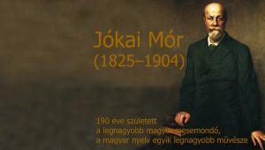 Jókai Mór 190