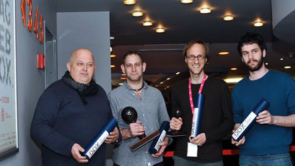 ZagrebDox nemzetközi dokumentumfilm-fesztivál