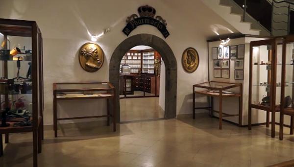 Dél-Szlovákiai múzeumok