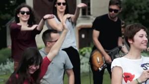 Felvidék Allstars & jóvilágvan feat. Gombaszög: Levegő