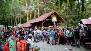 Gombszögi Nyári Tábor