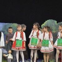 40. Duna Menti Tavasz – A telhetetlen kecske