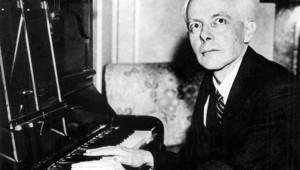 Bartók Béla (1881–1945)