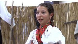 Makkay Bianka, Rozsnyó, 3. kategória