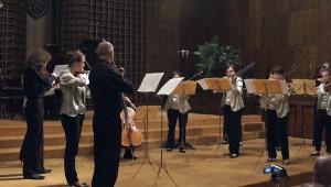 Nagy Szilárd és a Harmonia Classica