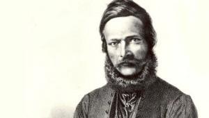 Ľudovít Štúr (1815–1856)