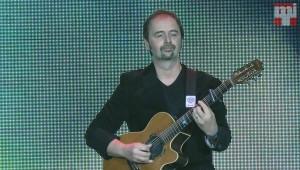 Kovács Norbert gitárművész