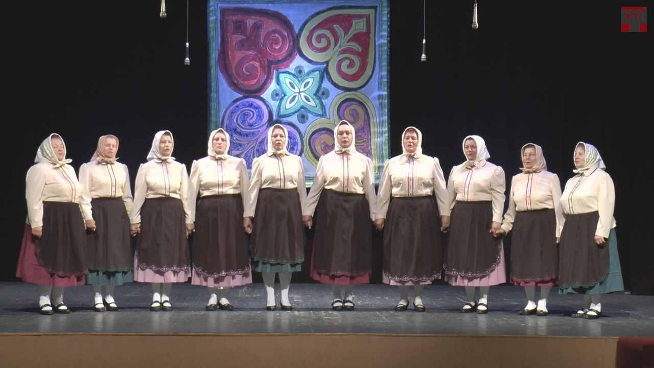 Cserépszín Éneklőcsoport, Makranc