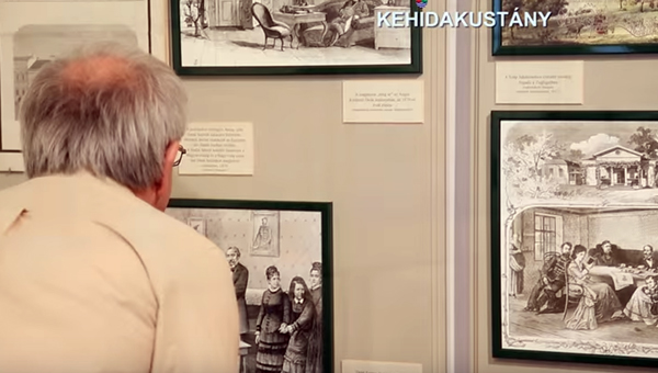 Deák Ferenc otthona - A kehidai Deák-Kúria és Múzeum