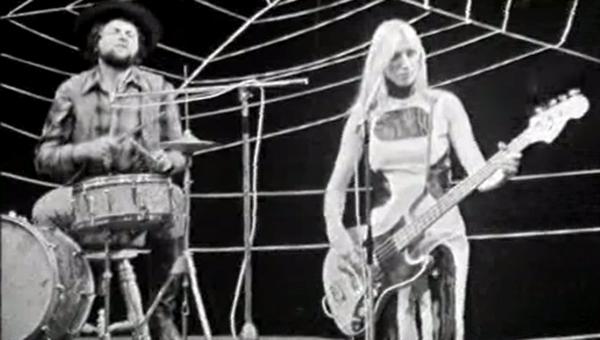 Garabonciás 1981