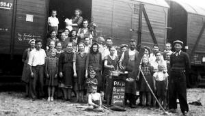 Felvidéki magyarok kitelepítése 1947-ben
