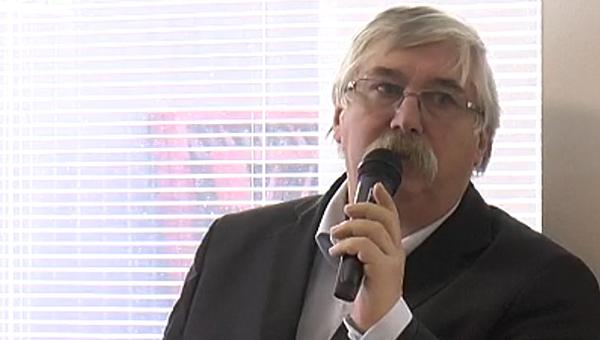 Huszár László a Hungarikumok konferencián