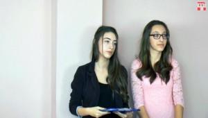 Lénárt Veronika és Németh Viktória,Diósförgepatony