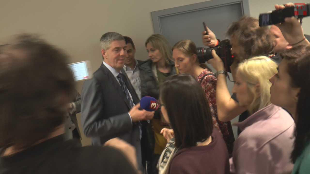 Bugár Béla sajtó