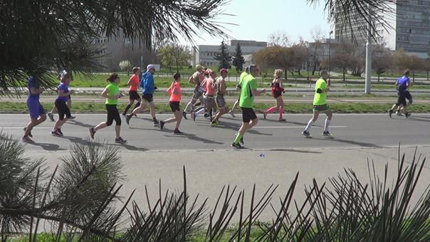 ČSOB Bratislava Marathon 2016