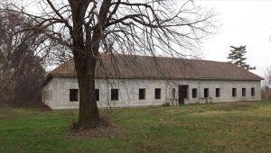 Lepsény - Nádasdy kúria
