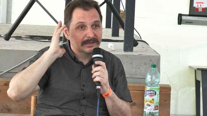 Mgr. Varga Norbert