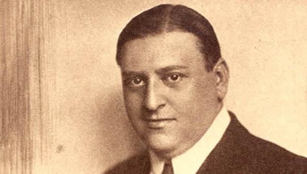 HELTAI JENÕ (1910 körül) Országos Széchényi Könyvtár/ Színháztörténeti Tár: KA 7774/3