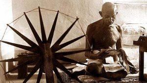 Mohandász Karamcsand Gandhi