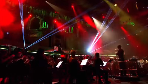 BBC Ibiza Prom Pete Tong