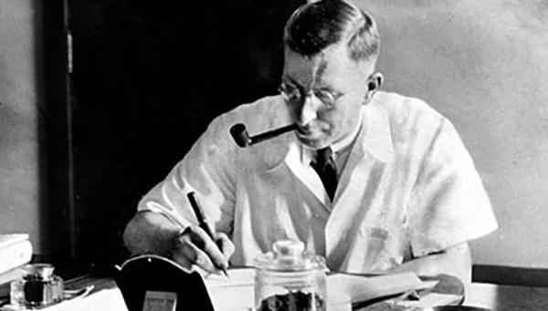 Frederick Grant Banting Nobel-díjas kanadai orvo