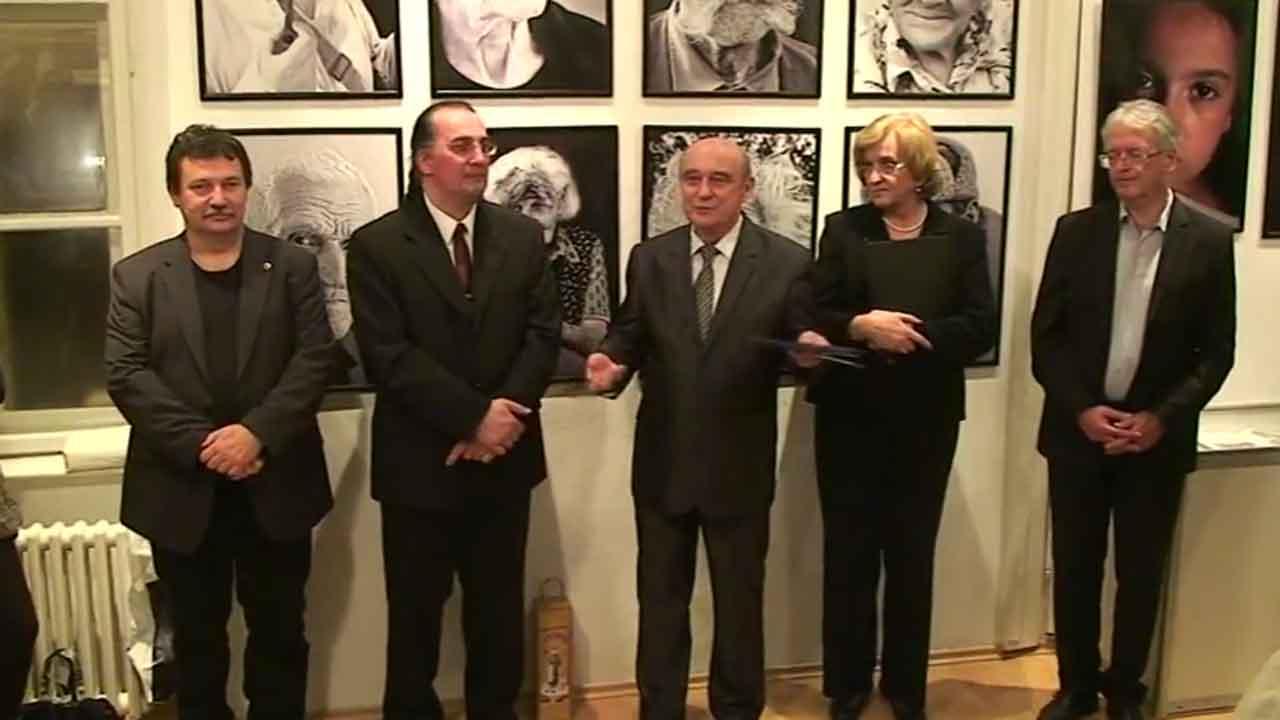 FotóDialógus - Szabó László jubileumi tárlata