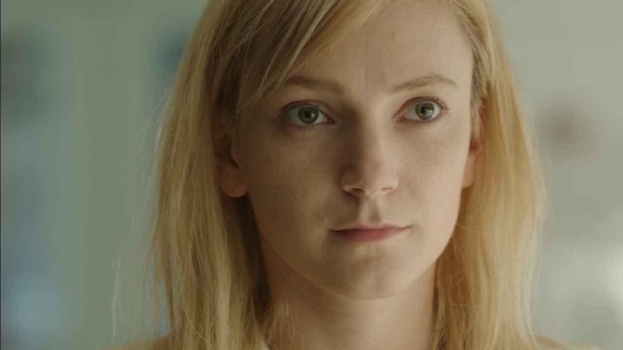 Borbély Alexandra a filmben