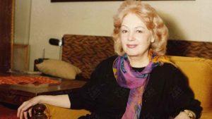 Zdena Grúberová (1933–2017)