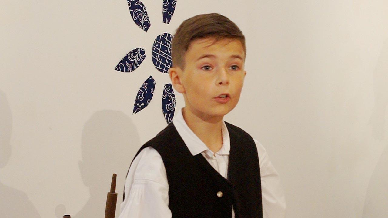 Orbán Titusz, Baka