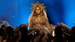 Grammy 2017 - Beyoncé